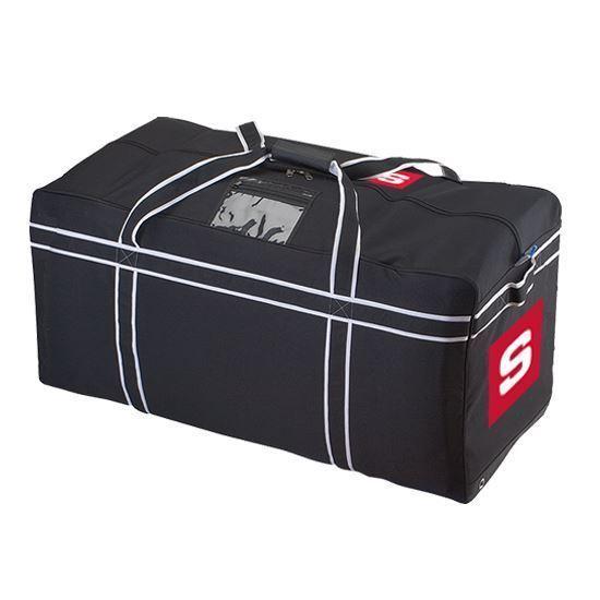 Picture of Moyen sac sport noir/blanc RTB1236