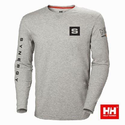 Picture of T-shirt M.L.  kensington HH - 79242