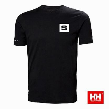 Image de T-shirt M.C. manchester HH - 79161