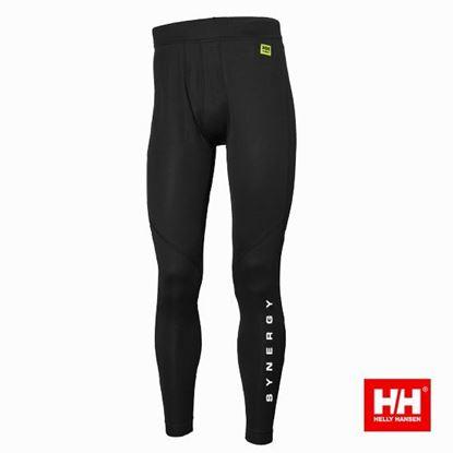 Picture of Pantalon homme Lifa HH noir - 75505
